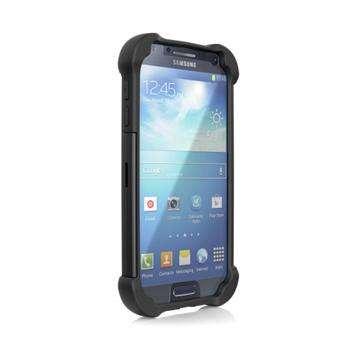 Ballistic SG Maxx Ochranné Pouzdro pro Samsung i9505 Galaxy S4 (EU Blister) black