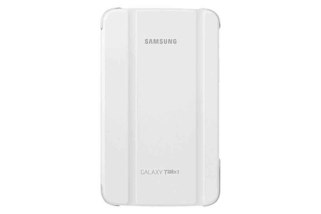 Vyklápěcí Flip EF-BT210BWE Samsung Pouzdro pro Galaxy TAB 3 7.0 T2100 / T2110 White (EU Blister)