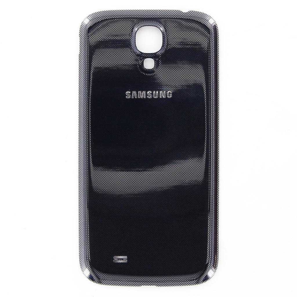 Zadní kryt baterie pro Samsung i9500/i9505 Galaxy S4, Black