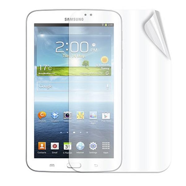 "Ochranná folie displeje CELLY Screen Protector pro Samsung Galaxy TAB 3 10.1"", lesklá"