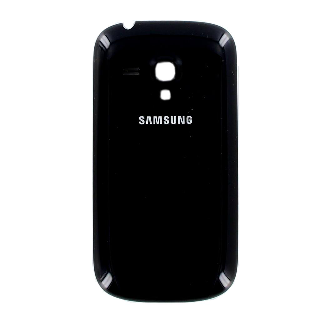 Zadní kryt baterie pro Samsung i8190 Galaxy S3 mini, Black
