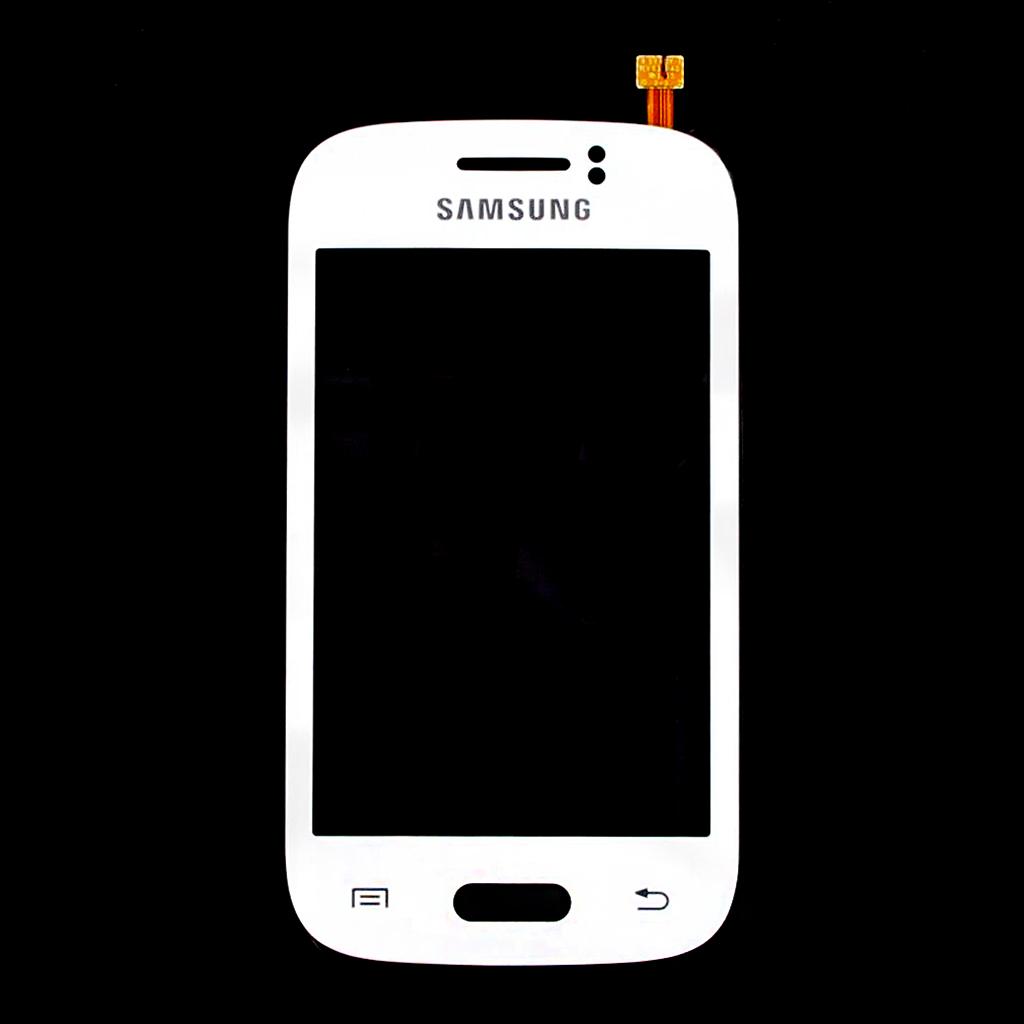 Dotyková deska Samsung S6310 Galaxy Young White