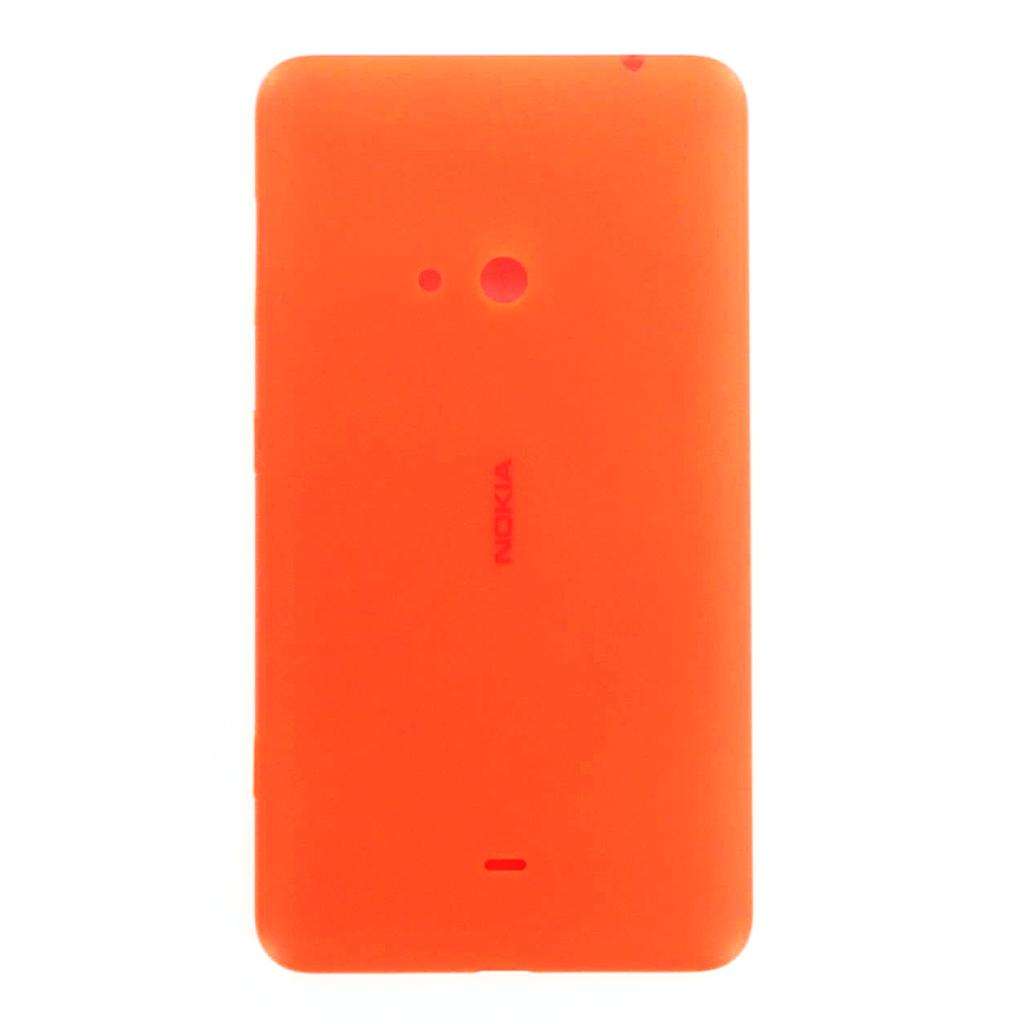 Kryt Baterie Nokia Lumia 625 Orange