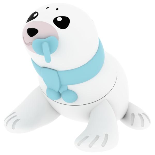USB flash disk EMTEC Animalitos Baby Seal, 8GB, USB 2.0