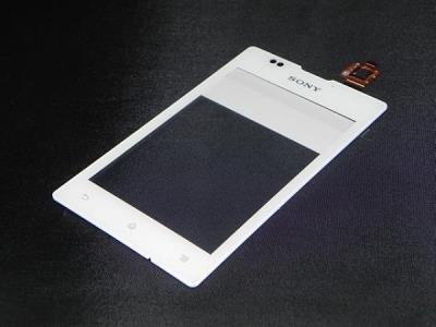 Dotyková plocha Sony Xperia E / E Dual C1505 / C1605 White