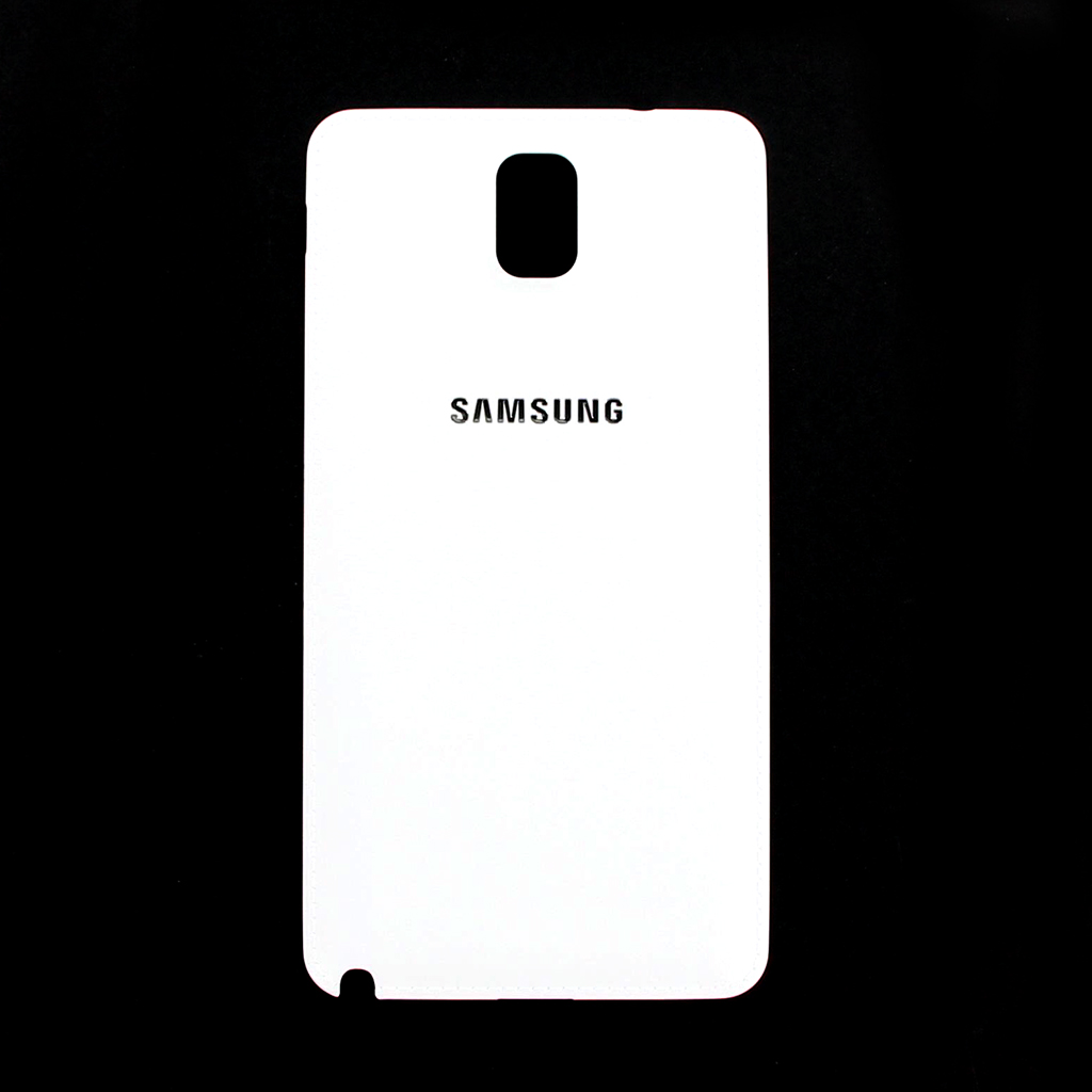 Zadní kryt baterie pro Samsung N9005 Galaxy Note3, White
