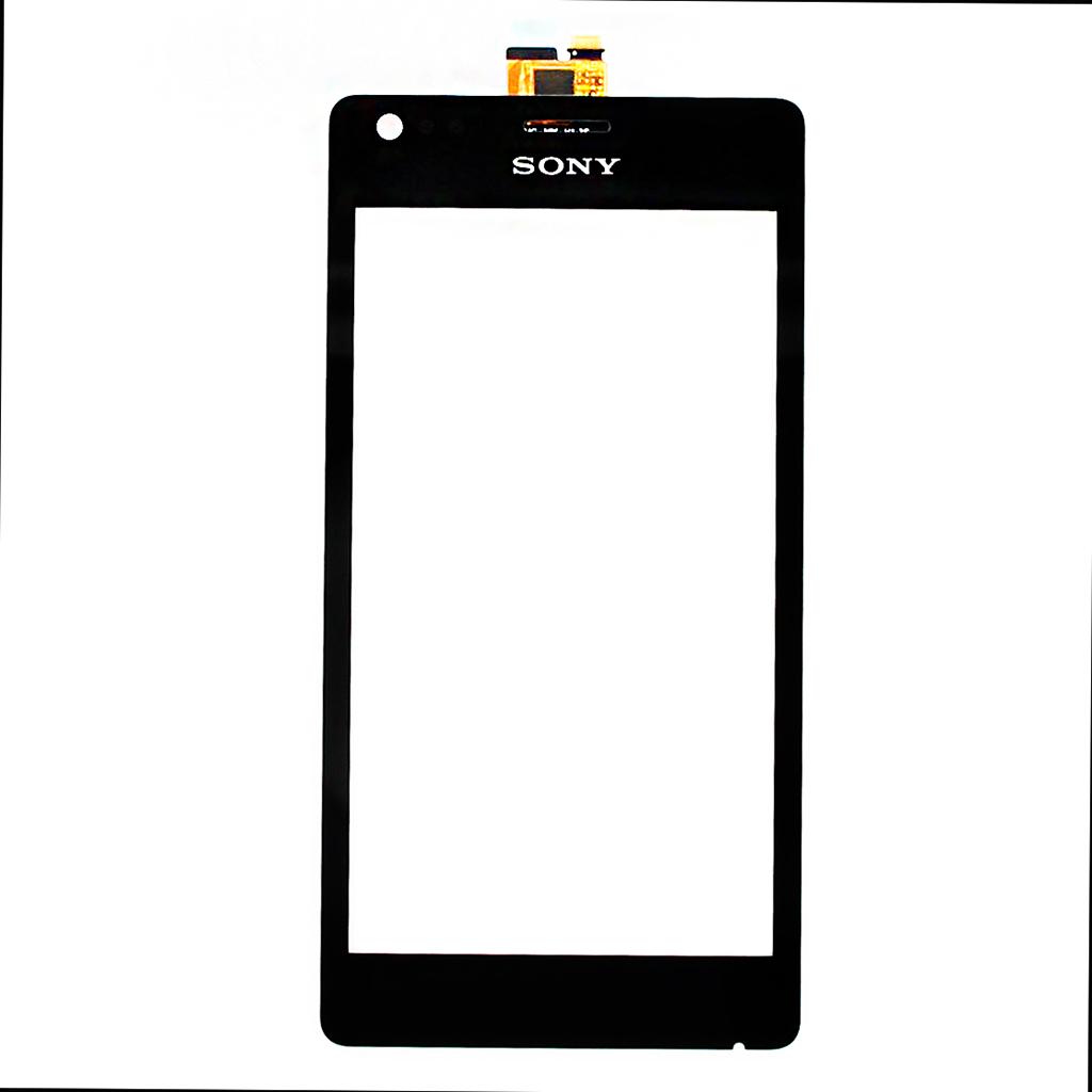 Sony C1905 Xperia M Black Dotyková Deska