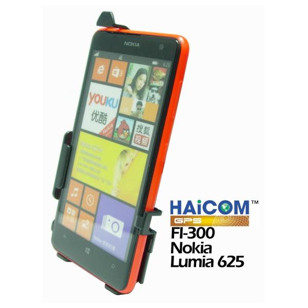 Držák systému FIXER pro Nokia Lumia 625