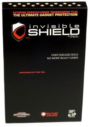 InvisibleSHIELD Samsung i9505 Galaxy S4 (displej)