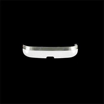 Zadní kryt baterie pro Samsung C1010 Galaxy S4 Zoom, White