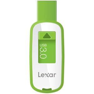 Lexar USB 32GB JumpDrive S23 3.0, green