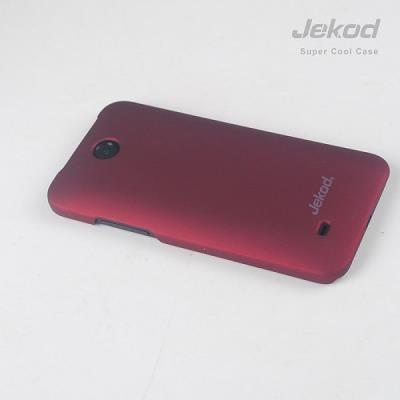 Ochranné pouzdro JEKOD Super Cool pro HTC Desire 300, červené