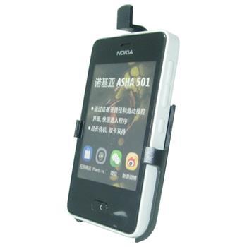 Vanička (držák) FIXER do auta pro Nokia Asha 501
