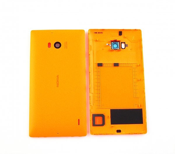 Kryt baterie Nokia Lumia 930 orange