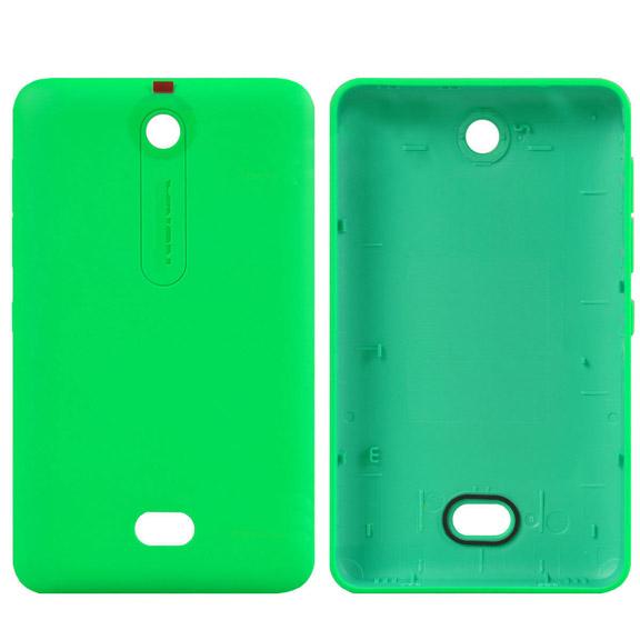 Zadní kryt baterie pro Nokia Asha 501 Green (zelený)