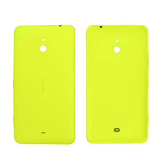 Zadní kryt baterie pro Nokia Lumia 1320 Yellow (žlutý)