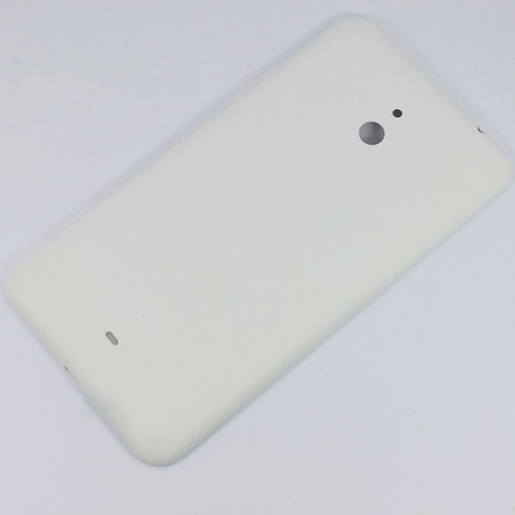 Zadní kryt baterie pro Nokia Lumia 1320 bílý