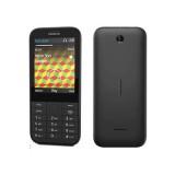 Nokia 225 Dual SIM Black