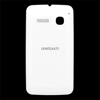 Zadní kryt baterie pro Alcatel One Touch Spop 4030, White