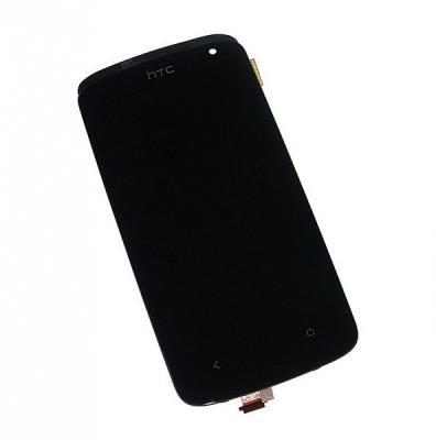 LCD displej + dotyková deska pro HTC Desire 500