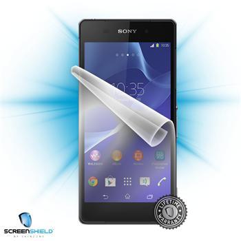Folie na displej ScreenShield pro Sony Xperia Z2 (D6503)