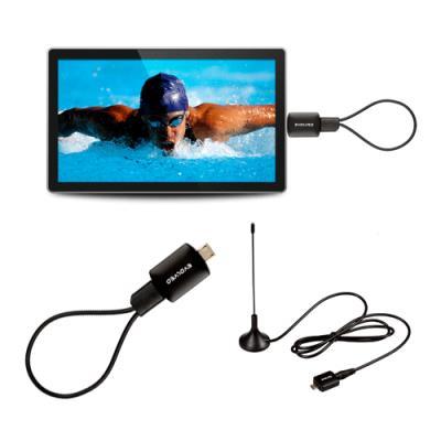 EVOLVEO XtraTV stick Android DVB-T televizní tuner