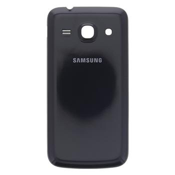 Zadní kryt baterie pro Samsung G350 Galaxy Core Plus Black