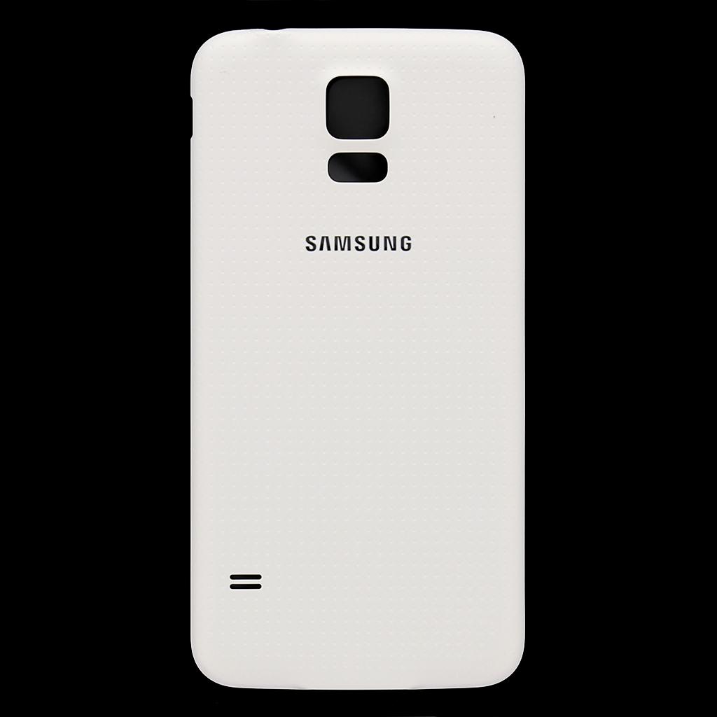 Zadní kryt baterie pro Samsung Galaxy S5, white