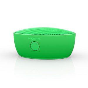 Bezdrátový Bluetooth reproduktor Nokia MD-12 Green