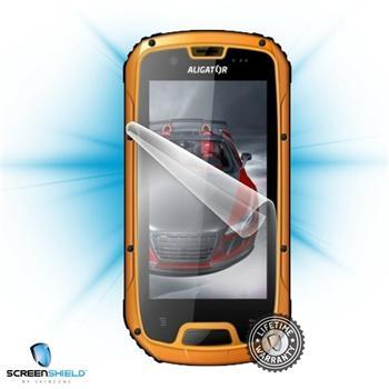 Folie ScreenShield pro Aligator RX430 eXtremo Dual SIM