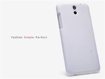 Pouzdro Nillkin Super Frosted pro HTC Desire 610, white