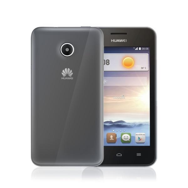 TPU pouzdro CELLY Gelskin pro Huawei Ascend Y330, bezbarvé