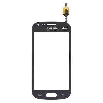 Samsung S7582 Galaxy Trend Plus Duos Dotyková Deska Black