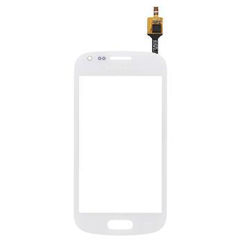 Dotyková plocha pro Samsung S7580 Galaxy Trend Plus White