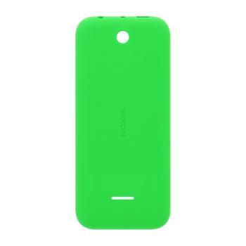 Zadní kryt baterie pro Nokia 225, zelený