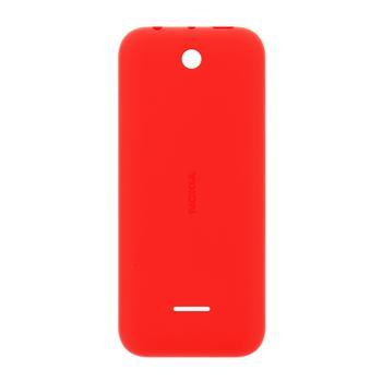 Zadní kryt baterie pro Nokia 225, červený