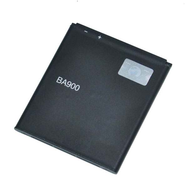 Originální baterie Sony BA-900, Li-lon 1500mAh (EU Blister)