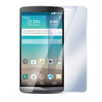 Tvrzené sklo na mobil pro LG G3 CELLY Glass