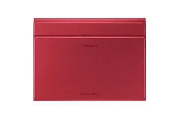 Originální pouzdro Samsung Book Cover EF-BT800BRE pro Samsung SM-T800 Galaxy Tab S 10.5 Red