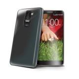 CELLY Gelskin pouzdro pro LG D620 Optimus G2 mini, čiré