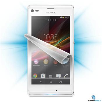 Folie na displej ScreenShield pro Sony C2105 Xperia L