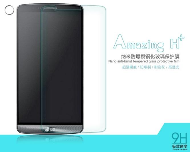 Nillkin tvrzené sklo 9H Amazing H+ pro LG G3 (D855)