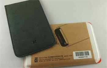 Xiaomi Original Pouzdro Dark Blue pro mi2, mi2S