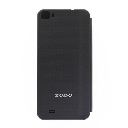 ZOPO Kožené Flipové pouzdro pro ZOPO ZP980+ Black (Bulk)