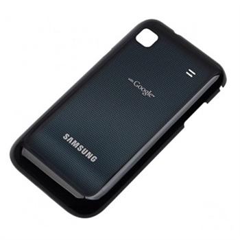 Zadní kryt, housing baterie pro Samsung Galaxy S i9000 Black