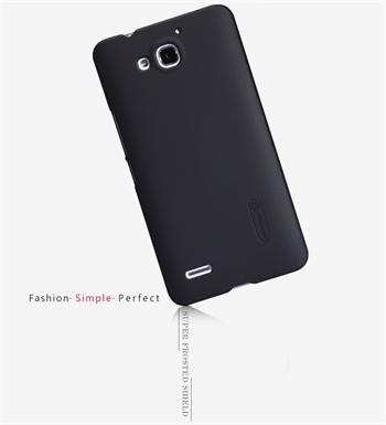 Pouzdro Nillkin Super Frosted pro Huawei Ascend G630, černé