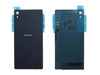 Zadní kryt baterie pro Sony D6503 Xperia Z2, Black
