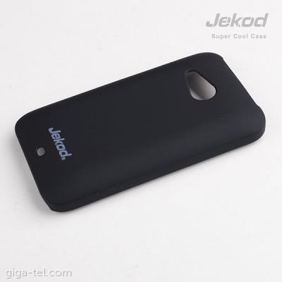Ochranné pouzdro JEKOD Super Cool pro HTC Desire 200, černé