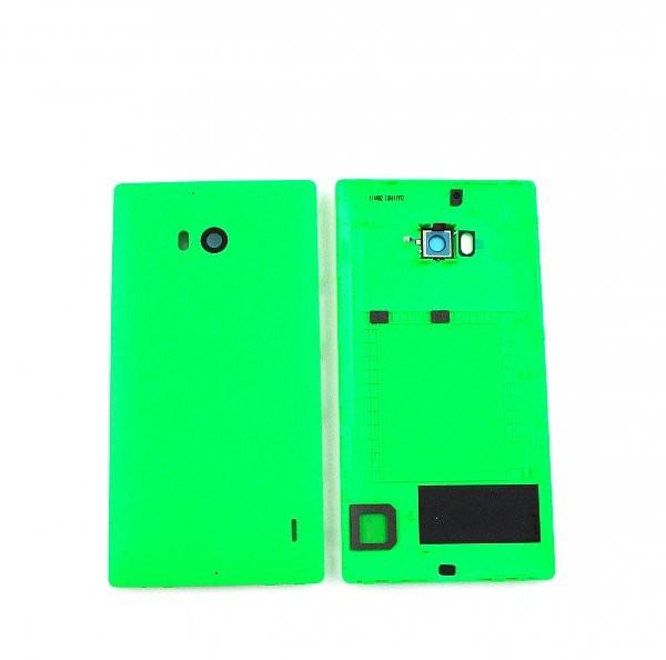 Kryt baterie Nokia Lumia 930 Green