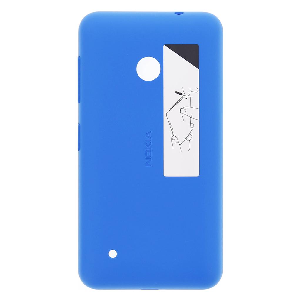 Kryt baterie Nokia Lumia 530 cyan